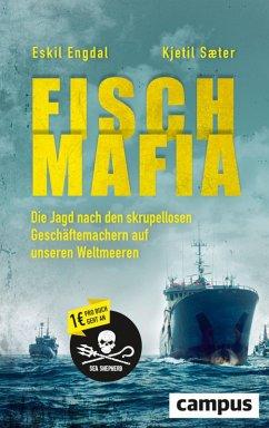 Fisch-Mafia (eBook, ePUB)