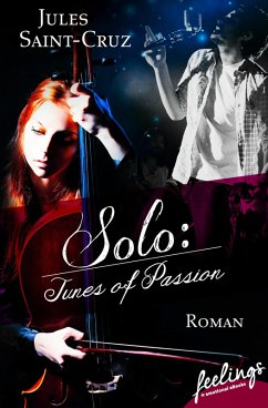 Solo: Tunes of Passion (eBook, ePUB)