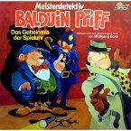 Balduin Pfiff, Folge 1: Das Geheimnis der Spieluhr (MP3-Download)