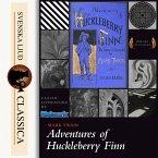 The Adventures of Huckleberry Finn (Unabridged) (MP3-Download)