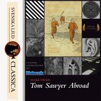 Tom Sawyer Abroad (Unabridged) (MP3-Download)