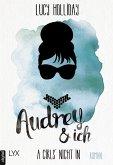 Audrey & Ich / A Girls' Night In Bd.1 (eBook, ePUB)