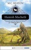 Hamish Macbeth und das Skelett im Moor / Hamish Macbeth Bd.3 (eBook, ePUB)