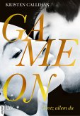 Trotz allem du / Game on Bd.4 (eBook, ePUB)