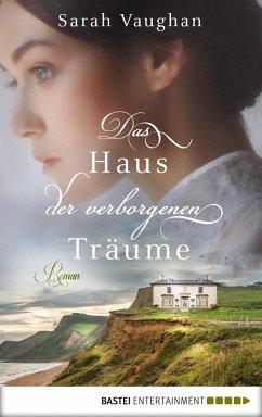 Das Haus der verborgenen Träume (eBook, ePUB)