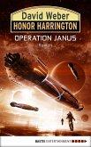 Operation Janus / Honor Harrington Bd.35 (eBook, ePUB)