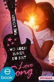 Love Song. Wo auch immer du bist (eBook, ePUB)