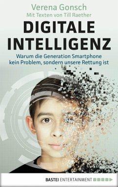 Digitale Intelligenz (eBook, ePUB) - Gonsch, Verena