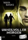 Unheilvoller Morgen / KGI Bd.9 (eBook, ePUB)