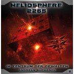 Im Zentrum der Gewalten / Heliosphere 2265 Bd.5 (Science Fiction) (MP3-Download)