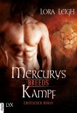 Mercurys Kampf / Breeds Bd.12 (eBook, ePUB)