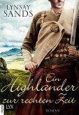 Ein Highlander zur rechten Zeit / Highlander Bd.4 (eBook, ePUB)
