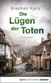 Die Lügen der Toten / Thomas Lamb Bd.2 (eBook, ePUB)