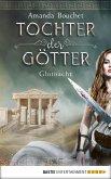 Glutnacht / Tochter der Götter Bd.1 (eBook, ePUB)