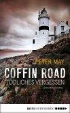 Coffin Road - Tödliches Vergessen (eBook, ePUB)