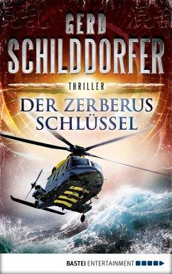 Der Zerberus-Schlüssel (eBook, ePUB) - Schilddorfer, Gerd