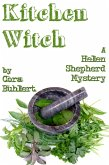 Kitchen Witch (Helen Shepherd Mysteries, #10) (eBook, ePUB)