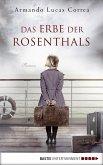 Das Erbe der Rosenthals (eBook, ePUB)