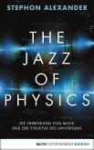 The Jazz of Physics (eBook, ePUB)