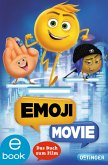 Emoji Movie. Das Buch zum Film (eBook, ePUB)