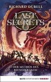Der Mythos des Riesenkraken / Last Secrets Bd.3 (eBook, ePUB)