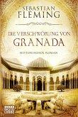 Nacht über der Alhambra / Renaissance-Trilogie Bd.3 (eBook, ePUB)