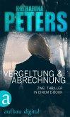Vergeltung & Abrechnung / Hannah Jakob Bd.3+4 (eBook, ePUB)