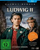 Ludwig II. (Extended Version, +DVD)