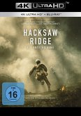 Hacksaw Ridge - Die Entscheidung (4K Ultra HD + Blu-ray)