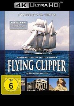 Flying Clipper - Traumreise unter weißen Segeln...