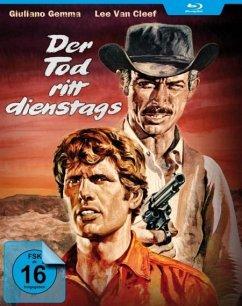 Der Tod ritt Dienstags 50th Anniversary Edition
