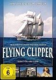 Flying Clipper - Traumreise unter weißen Segeln (2 Discs)