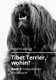 Tibet Terrier wohin? (eBook, ePUB)