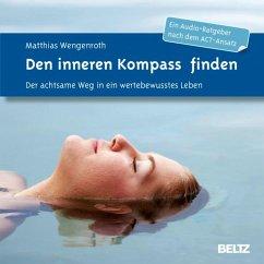 Den inneren Kompass finden (MP3-Download) - Wengenroth, Matthias