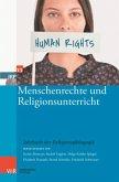 Menschenrechte und Religionsunterricht / Jahrbuch der Religionspädagogik (JRP) Bd.33