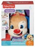 Fisher-Price Lernspaß Kinderbett-Hündchen