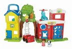 Fisher-Price Little People Helpful City