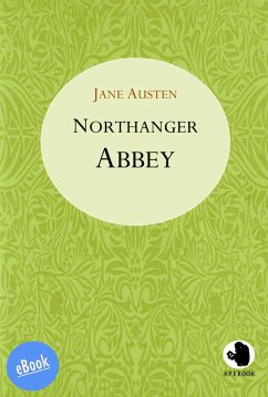 Northanger Abbey (eBook, ePUB) - Austen, Jane