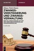 Zwangsversteigerung und Zwangsverwaltung (eBook, PDF)