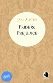 Pride and Prejudice (eBook, ePUB)