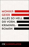 Alles so hell da vorn (eBook, ePUB)