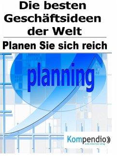 Die besten Geschäftsideen der Welt (eBook, ePUB) - Dallmann, Alessandro