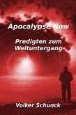 Apocalypse Now (eBook, ePUB)