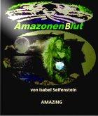 AmazonenBlut (eBook, ePUB)