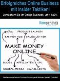Erfolgreiches Online-Business mit Insider-Taktiken (eBook, ePUB)