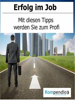 Erfolg im Job (eBook, ePUB) - Dallmann, Alessandro