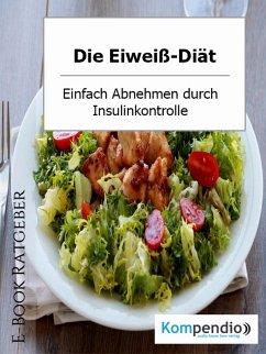 Die Eiweiß-Diät (eBook, ePUB) - Dallmann, Alessandro