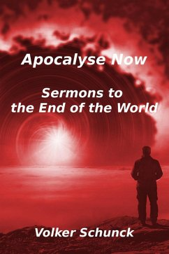 Apocalypse Now (eBook, ePUB) - Schunck, Volker