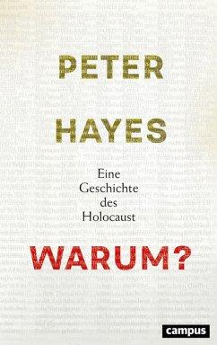 Warum? (eBook, PDF) - Hayes, Peter