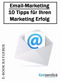 E-Mail-Marketing (eBook, ePUB) - Dallmann, Alessandro